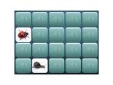 Interactive Memory- Water & Air Animals