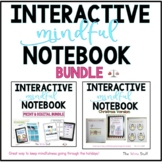 Interactive Mindful Notebook BUNDLE