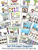 Interactive Mini Books *Bundle*: Building Vocabulary and R