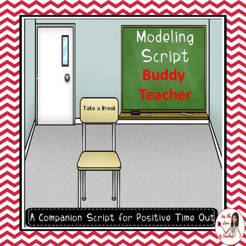 Interactive Modeling Script - Buddy Teacher