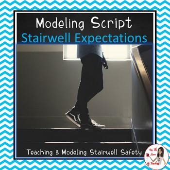 Interactive Modeling Script - Stairwell Expectations