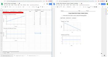 Interactive Motion Graphs