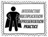 Interactive Multiplication Representation