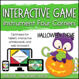 Interactive Music Games - Four Corners Instrument Game: Ha