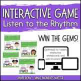 Interactive Music Games - Listen to the Rhythm - Multi-Rhy