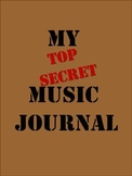 Interactive Music Journal **Tracking Standards Tool**