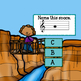 Interactive Music Note Reading game-Google Slides/Adobe Reader-Outdoor Adventure