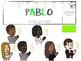 Interactive Nametags