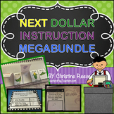 Interactive Next Dollar Up Instructional MegaBundle (Special Education; Autism)