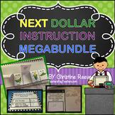 Interactive Next Dollar Up Instructional MegaBundle (Speci