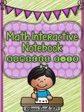 Interactive Notebook 0-10