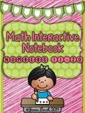 Interactive Notebook 11-20