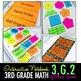 Interactive Notebook: 3rd Grade CCSS Geometry BUNDLE