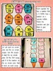 Interactive Notebook Activities - 10 More/10 Less {1.NBT.5}