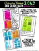 Interactive Notebook - Division {3.OA.2}