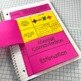 Interactive Notebook Activities - Two-Step Word Problems {3.OA.8}