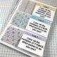 Interactive Notebook Activities - Number Patterns {3.OA.9}