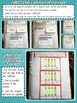 Interactive Notebook Activities - Addition/Subtraction Word Problems {1.OA.1}
