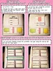 Interactive Notebook Activities - Area and Perimeter {4.MD.3}