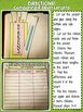 Interactive Notebook Activities - Comparing Lengths of Obj