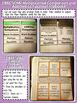 Interactive Notebook Activities - Comparison Word Problems {4.OA.2}