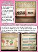 Interactive Notebook Activities - Multi-Step Word Problems {4.OA.3}
