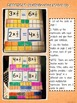 Interactive Notebook Activities - Multiply Fractions by Wh