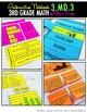 Interactive Notebook - Pictographs and Bar Graphs {3.MD.3}
