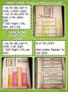 Interactive Notebook Activities - Picture Graphs and Bar Graphs {2.MD.10}
