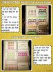 Interactive Notebook Activities - Rectangular Arrays {2.OA.4}
