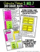 Interactive Notebook Activities - Rectilinear Area Concept