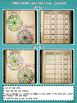 Interactive Notebook Activities - Telling Time to the Near