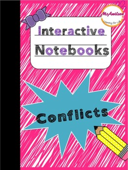 Interactive Notebook Activity - Conflicts