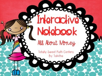 Interactive Notebook- All About Money