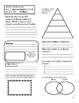 Interactive Notebook: Ancient Civilizations, Chapter 2 - Ancient Egypt and Kush
