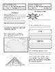 Interactive Notebook: Ancient Civilizations, Chapter 6 - The Ancient Americas