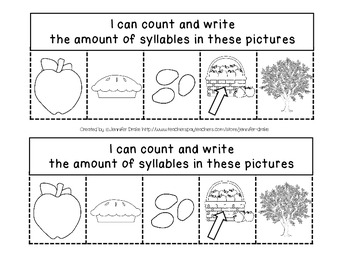 Interactive Notebook: Apples!  Hands On ELA, Math & Science Apple Learning!