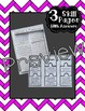 Interactive Notebook - Author's Purpose