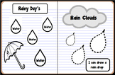 Interactive Notebook Autism, Down's syndrome, Mental delays
