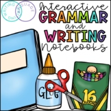 Interactive Notebook Bundle for the Primary Grades