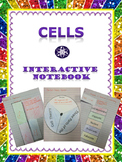 Interactive Notebook: Cells Unit