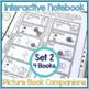 Speech Language Interactive Notebook Picture Book Companions BUNDLE