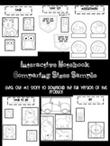 Interactive Notebook Comparing Sizes FREE SAMPLE