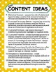 Interactive Notebook Content