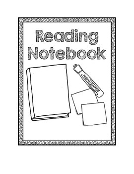 Reading interactive notebooks pdf