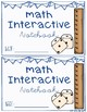 Interactive Notebook Covers and Labels