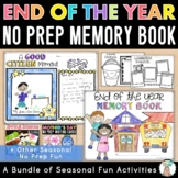 Spring Activities Bundle: Frogs, Ants, Butterfly Life Cycle, Flowers, Bees, More