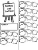 Interactive Notebook Craftivity Companions FREEBIE
