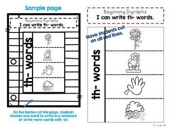 Interactive Notebook: Digraphs
