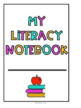 Interactive Notebook Dividers and Graphic Organizers